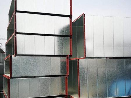 劲瑞环保专业生产不锈钢风管 不锈钢风管哪家好