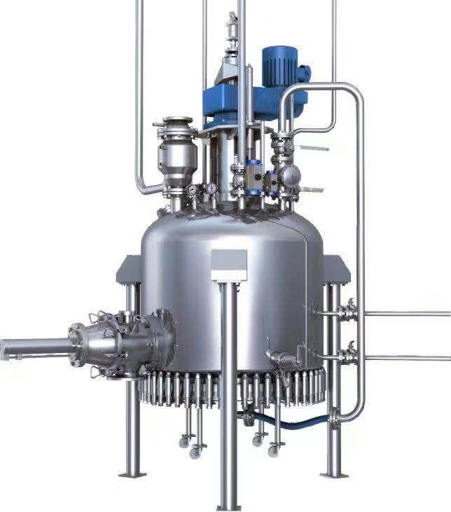 北京密闭式磷酸铁锂专用过滤干燥三合一设备-无锡新品密闭式磷酸铁锂专用过滤干燥三合一设备出售