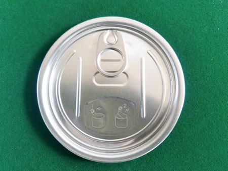 PET罐铝盖-荐_富瑞达包装制品厂质量有保证的PET易拉罐铝盖供应