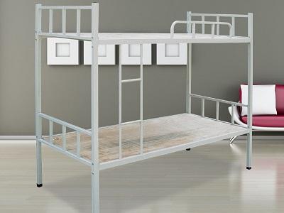 鹤壁上下床厂家 质优价廉工地上下床批发 质量等同于重量