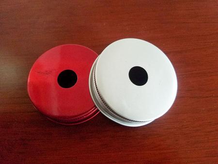 铝制奶茶盖厂家|哪里能买到便宜的铝制奶茶盖