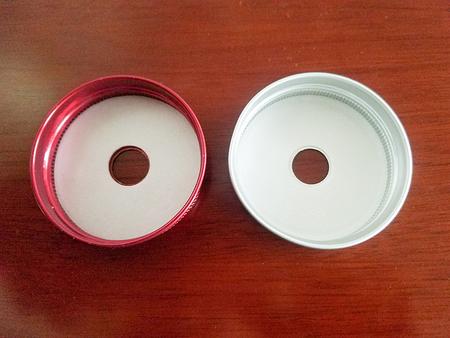 铝制奶茶盖供应-富瑞达包装制品厂为您提供销量好的铝制奶茶盖