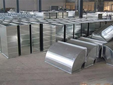 宁波不锈钢风管 供应浙江风管