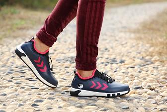 太赫兹能量鞋