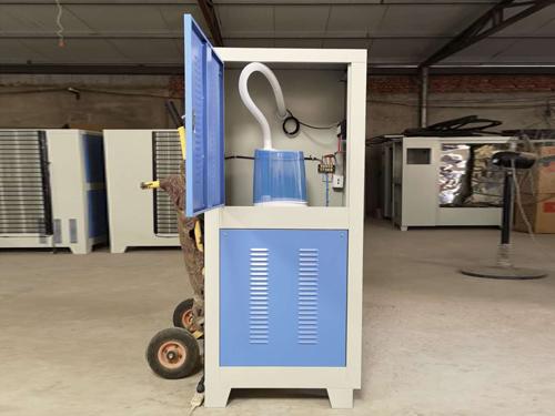 混凝土试块标准养护箱多少钱-买混凝土试块标准养护箱就来鼎鹏试验仪器