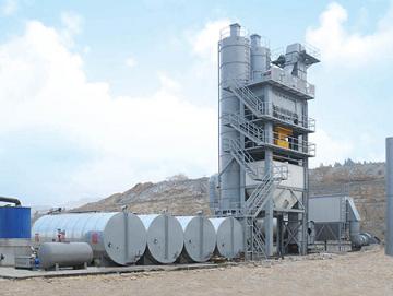 沥青拌合站供应商-实用的沥青拌和站推荐