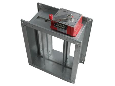 供应高质量防火阀-防火阀价格