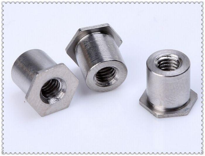 深圳品牌好的压铆螺母批售-不锈钢钢压铆螺母代号