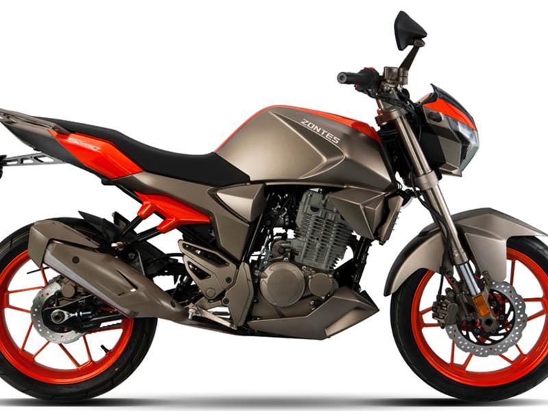 伟川-泉州专业的升仕ZONTES摩托车供应商