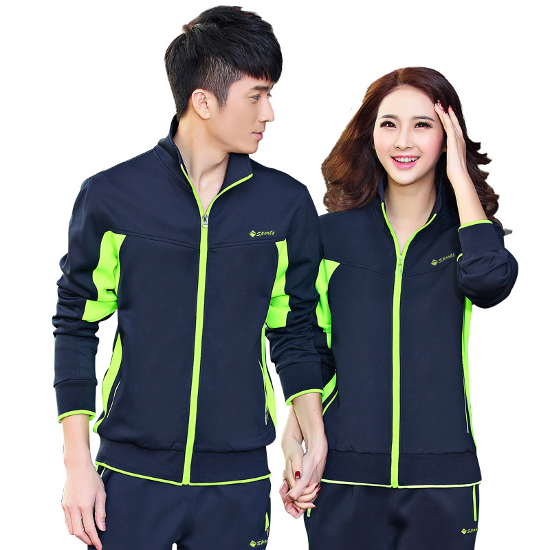 西宁校服零售|西宁款式新颖的中小学生校服运动服批发出售