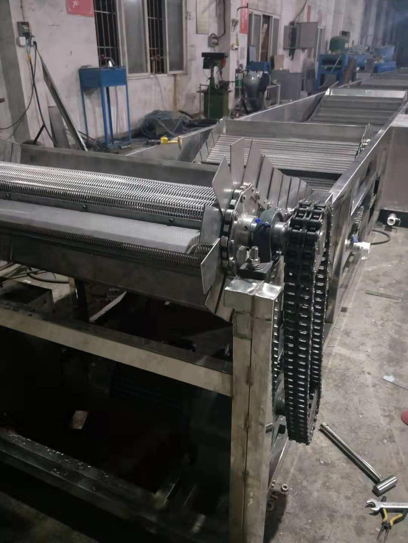 广州超声波清洗烘干流水线红泰厂家专业生产