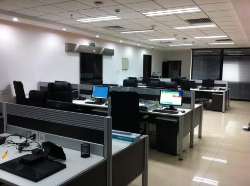 企业云办公方案_企业桌面虚拟化解决这_企业远程办公方案