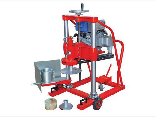 地面钻坑机价格-专业的混凝土钻孔取芯机品牌推荐