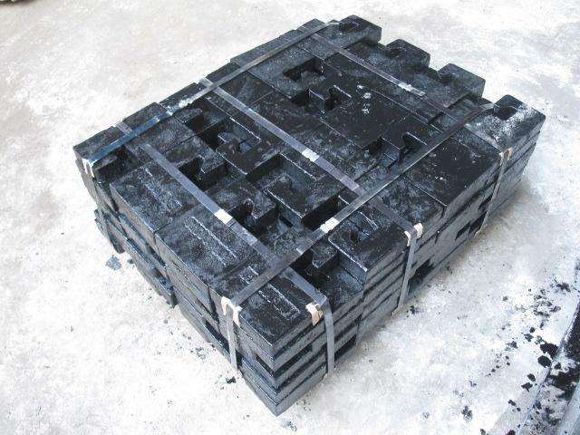 青海配重铁-郴州专业的配重铁厂家
