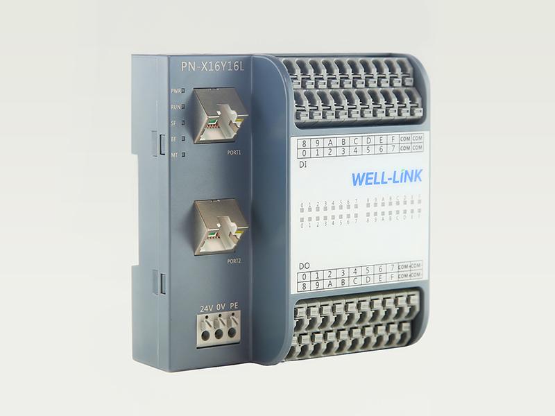 山东一体式Profinet模块厂家-PEOFINET一体式总线I/O模块上哪买好