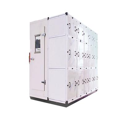 低温热泵污泥干化系统