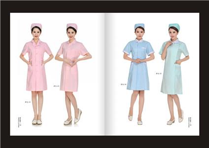 专�e业的医护服装定制就在青海三道兰商贸_西宁医护服装定制