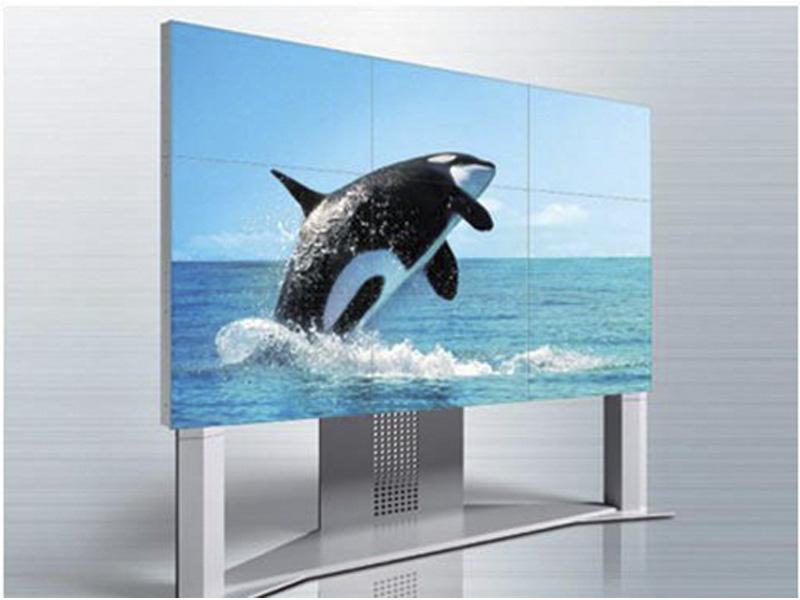 广州网络液晶电视机供应/广告机液晶电视报价/耿实电视机厂