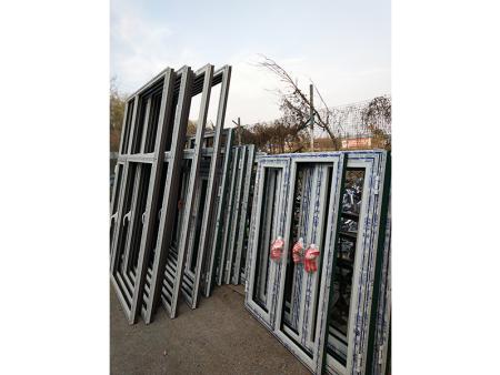 带你了解抚顺断桥铝门窗的好处及挑选时注意事项