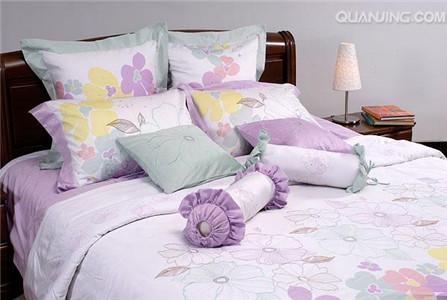 实惠的床上用品供应商,当选青海三道兰商贸,西宁床上用品生产