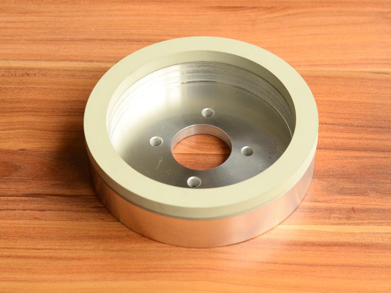 陶瓷金刚石砂轮厂商_供应河南价格便宜的PCD PCBN刀具专用陶瓷金刚石砂轮