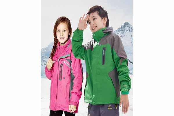 廣西兒童衝鋒衣銷售|青海專業的兒童衝鋒衣供應商是哪家