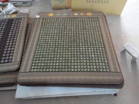 黑龙江锗石加热床垫厂家-鞍山实惠的玉石加热床垫批发