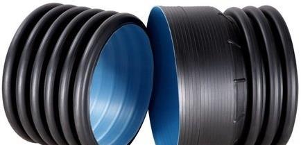 海南碳纤维增强复合双壁波纹管