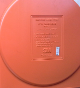 球形电子标识器-高质量的3M埋地电子标识器在哪能买到