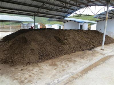 哪里有提供好的羊粪有机肥 有机肥