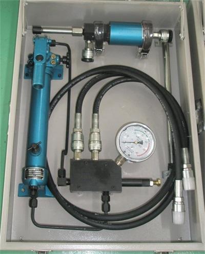 专业的液压增压器公司推荐_液压增压器350mpa