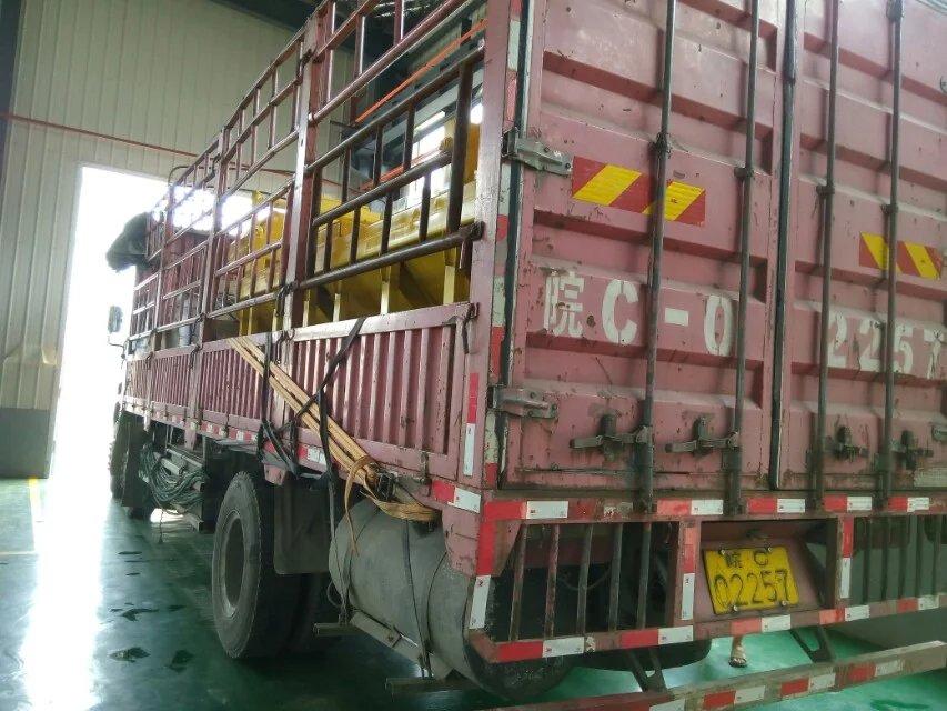 青岛到苏州哪家好 哪里有专业的物流运输