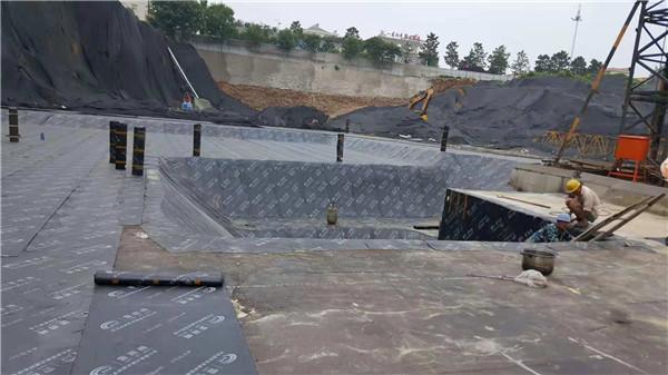 郑州防水施工厂家