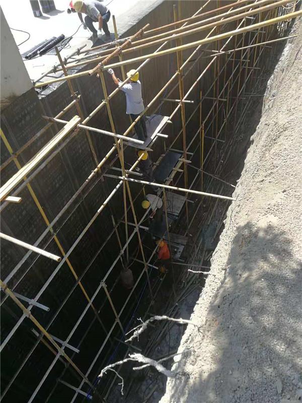 桥涵邃道防水-专业郑州防水施工厂家在河南