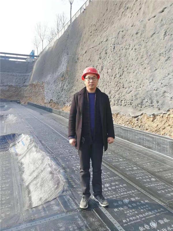 郑州防水维修施工