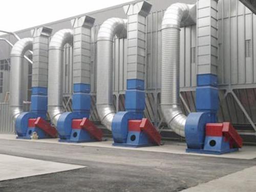 河南除尘设备供应商-丰业环保除尘设备销量怎么样