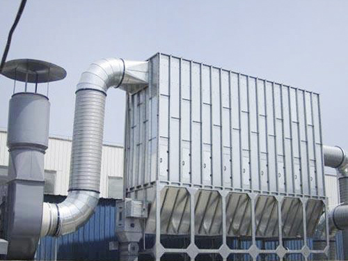 質量好的中央除塵,豐業環保傾力推薦_中央除塵生產廠家