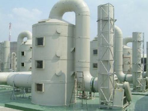 山东喷淋塔生产厂家-济南划算的喷淋塔哪里买