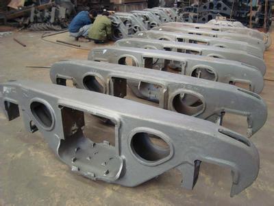 专业供应鞍山铸钢件 辽宁铸钢件厂家就来齐大山矿山机械厂