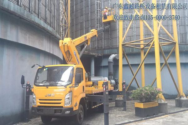 广东优质的高空作业车出租,高空作业车出租名列前茅