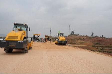 公路施工工程专业团队-有口碑的公路施工工程推荐