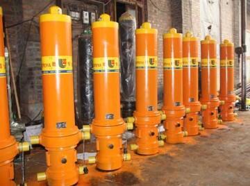 自卸车油缸供应厂家-专业的自卸车油缸供货商