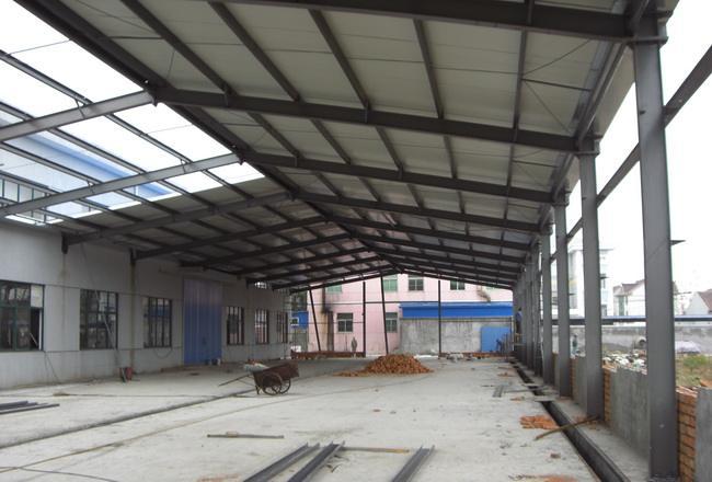 广西钢结构工程厂商代理,广西建材价格怎样