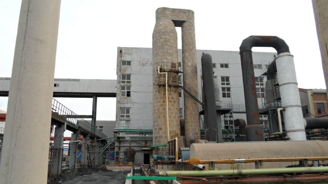 武威脱硫塔|宁夏鑫瑞科环保设备高性价甘肃脱硫塔出售