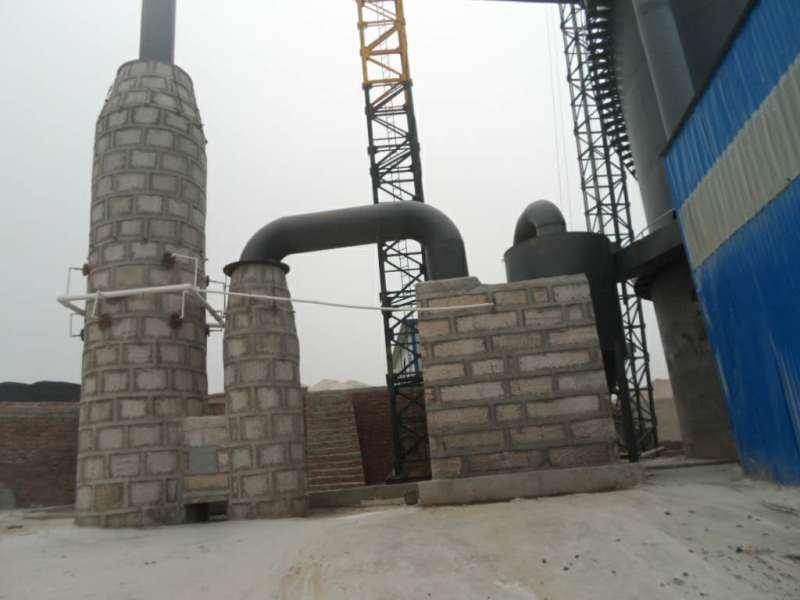 天水脱硫塔-鑫瑞科环保设备甘肃脱硫塔厂家_专业的脱硫塔厂家