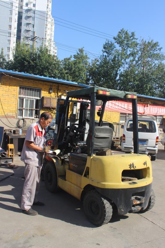 装载机维修-汽车维修厂家-洛阳道路救援