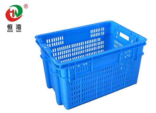 南宁塑料水果筐生产厂家