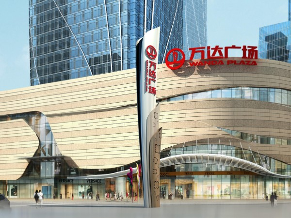 玉林商业广场精神堡垒定制厂家 南宁地区有品质的商业广场精神堡垒
