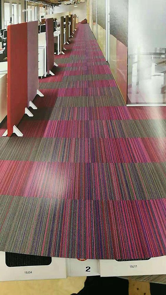 李沧酒店地毯供应商|专业的拼块地毯供应商,当选上美家居