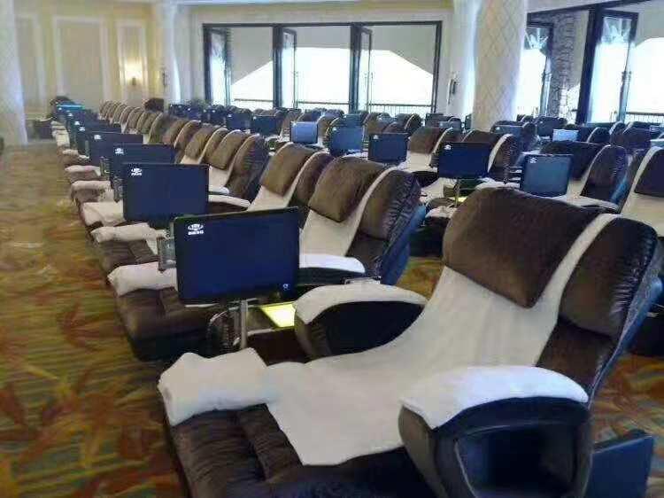 甘肃沙发厂|兰州足浴沙发专业品质